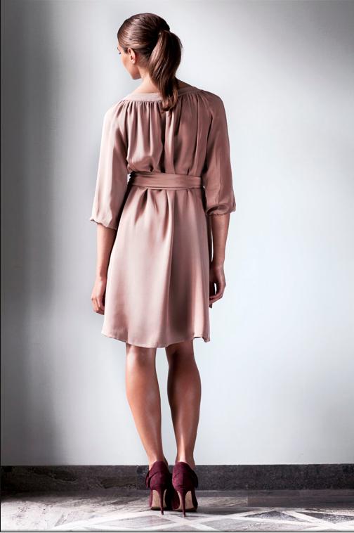 Greta-klänningar