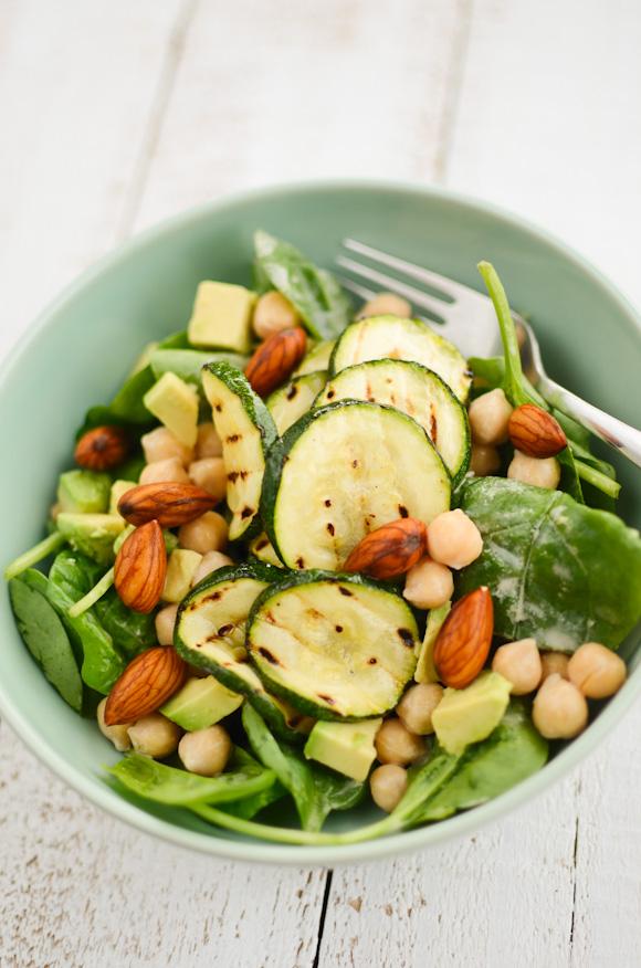 1636-Skin Beauty Salad