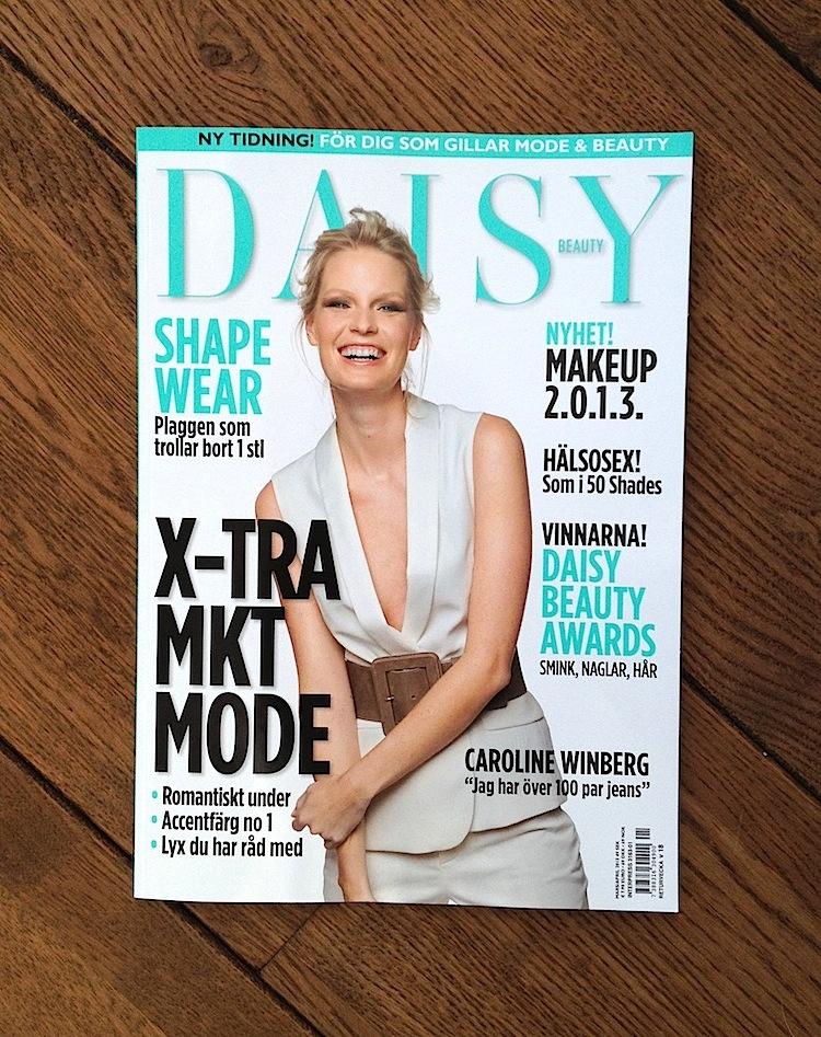 Diasy-Beauty-AD-Joanna-Swanson-Model-Caroline-Winberg