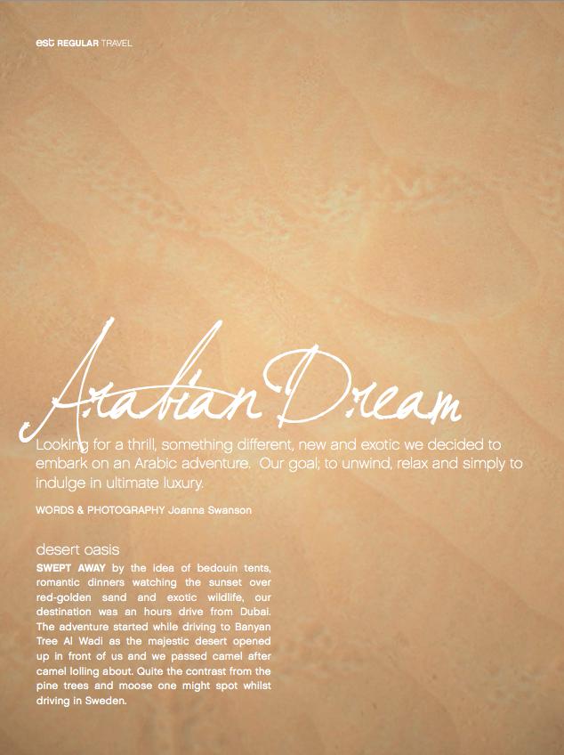 EstMagazine_EigthIssue_Joanna-Swanson-arabian-dream